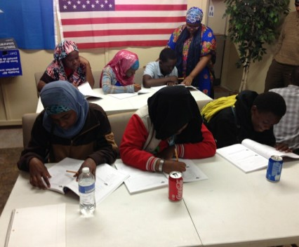 Program 4 Somali Bantu Association of America